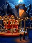 Terrifying Carousel