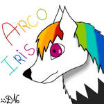 [G] Arco Iris Criest