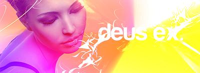 Deus Ex by breathelectro