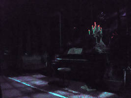 Haunted Minuet by jenkiwi