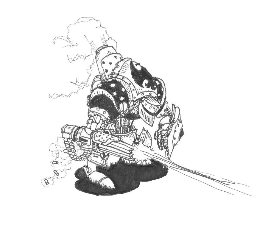 Grenadier-Sentinel-hybrid by Master-of-Onion