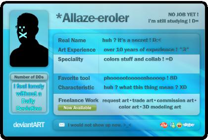 Allaze-eroler's Profile Picture