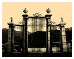 Gate by Quadraro
