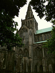 Exterior Stock - Cathedral