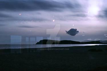 Unreal Sky by Quadraro