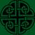 Celtic Knot Avatar by Quadraro