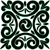 Celtic Knot II Avatar by Quadraro
