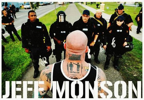 Jeff Monson