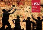 I Resist 06 by Quadraro