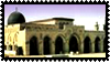 Masjid Al Aqsa - Stamp by Quadraro
