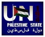 Palestine UN State 194