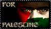 For Palestine - Stamp
