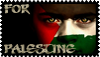 For Palestine - Stamp by Quadraro