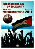 International Day of Solidarity by Quadraro
