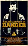 Khader Adnan is in Danger