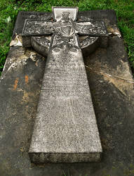 Statues and Monuments Stock - Gravestone