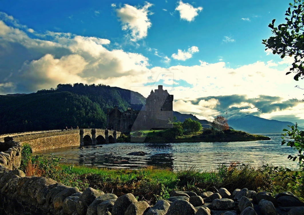 Castle by Quadraro