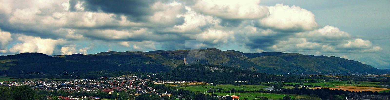 Stirling by Quadraro