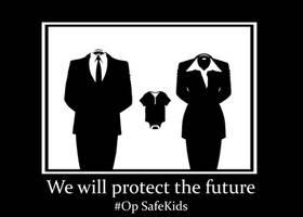 #Op SafeKids by Quadraro