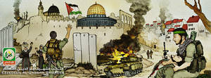 Liberation of Occupied Jerusalem