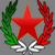 Italian Laurel Red Star Avatar by Quadraro