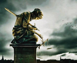 Death of the Justice