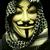 Anonymous Kefia Avatar by Quadraro