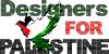 Support-Gaza-Aqsa Icon Group by Quadraro
