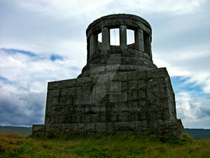 Statues and Monuments Stock - MacIntyre Monument