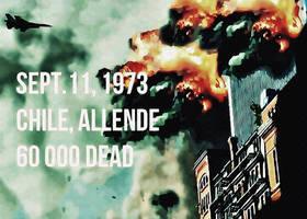9/11 by Quadraro