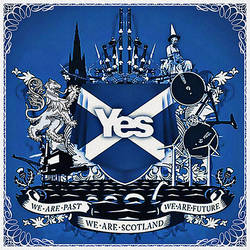 YES! - We Are Scotland