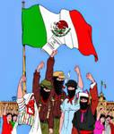 The Zapatista Art Gallery