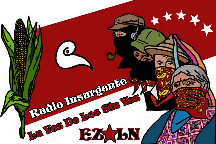 Insurgent Radio by Quadraro
