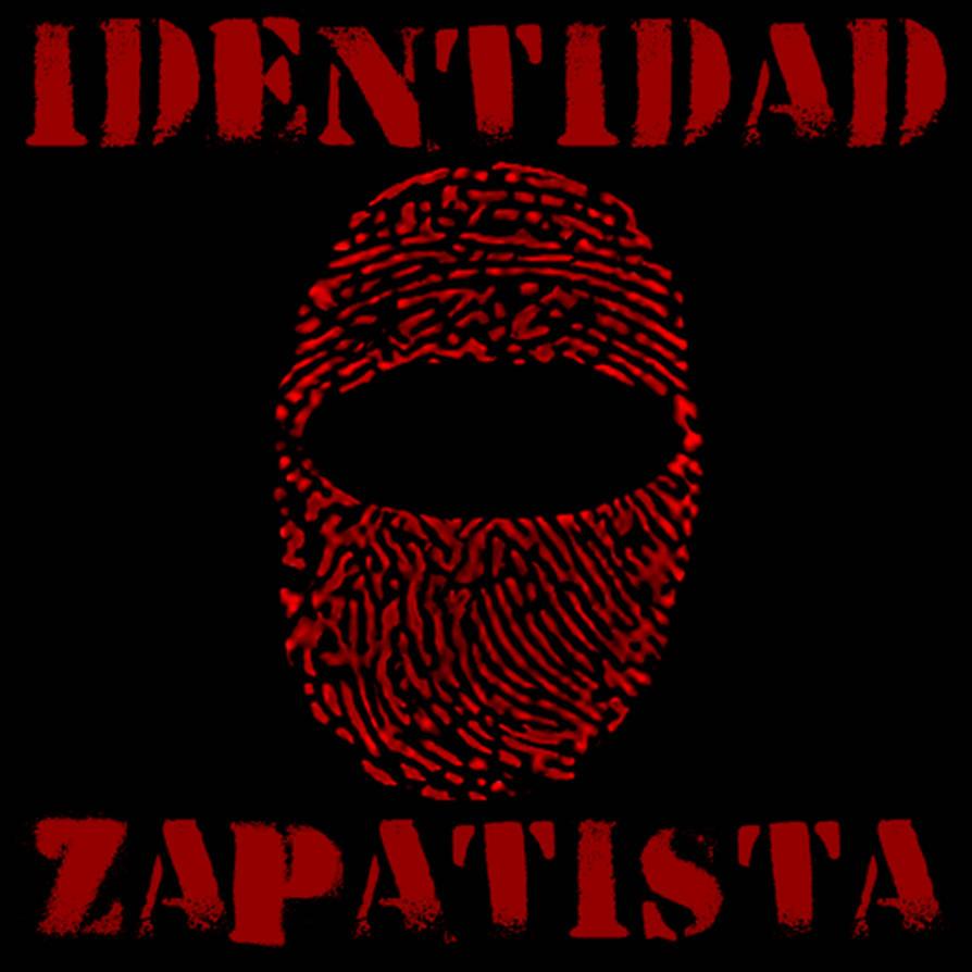 Identidad Zapatista by Quadraro