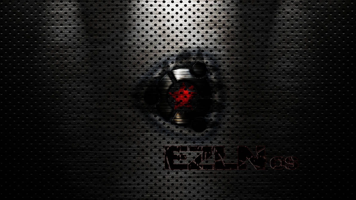 EZLN os - Wallpaper by Quadraro
