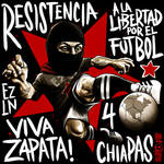 Zapatista Futbol Club