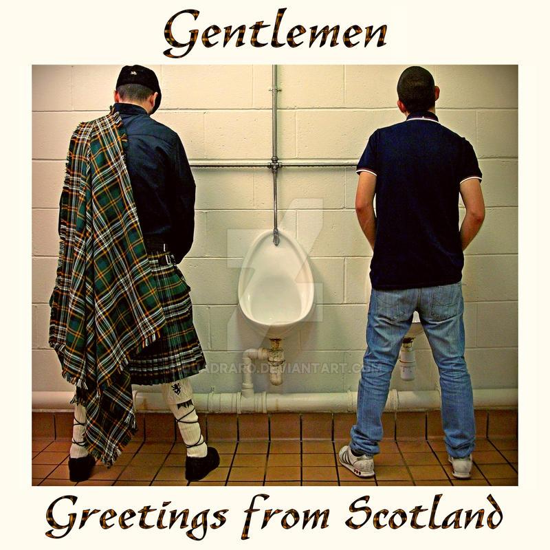 Gentlemen by Quadraro