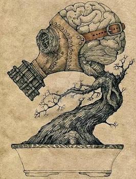 Trees Mask