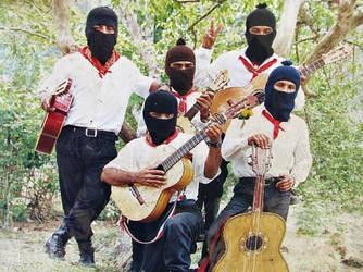 Banda Galeano by Quadraro