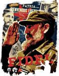 Happy 90th birthday Commander Fidel Castro