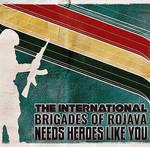 International Brigades of Rojava