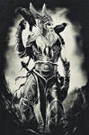The Viking Warriors
