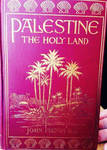 Palestine never existed Vile Zionist LIES! by Quadraro