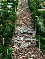 Funeral of Commandant Fidel Castro by Quadraro