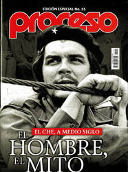 Che50 years ago by Quadraro
