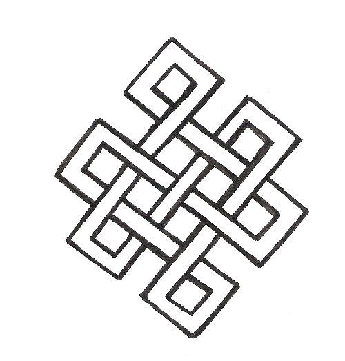 Endless Knot by LaMillah