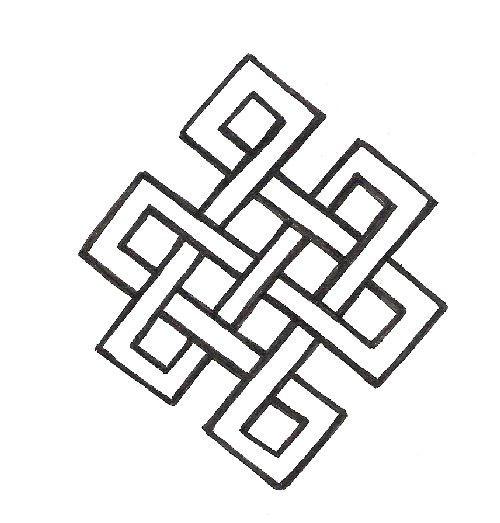 Endless Knot by LaMillah