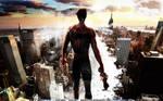 Spider-Man 2 Wallpaper