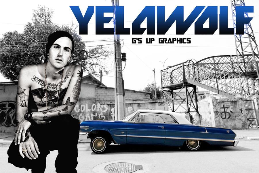 Yelawolf Ipod by hat-94 ...