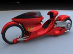 New Tokyo Cycle